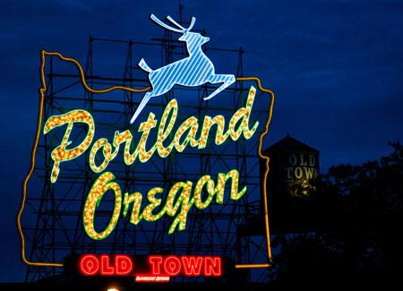 Locksmith Portland OR