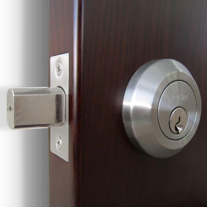 Portland locksmith door latch deadbolt