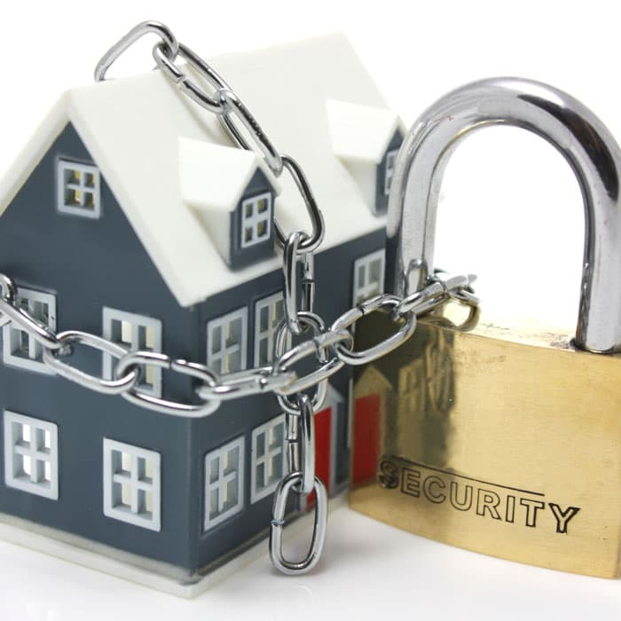Portland locksmith securing your home