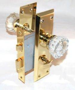 About Mortise Locks