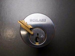 Portland locksmith broken key inside lock