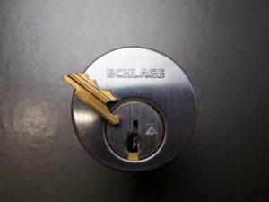 Portland locksmith broken key inside lock