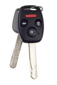 Locksmith Portland transponder laser cut key