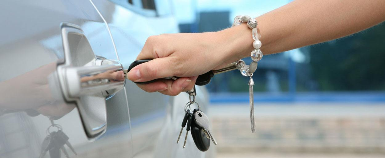 Locksmith Portland automotive service