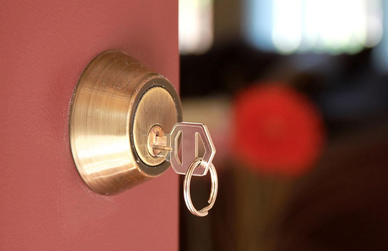 Locksmith in Portland OR