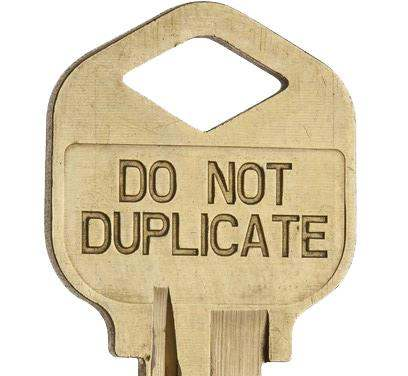 Do Not Duplicate Keys Portland OR