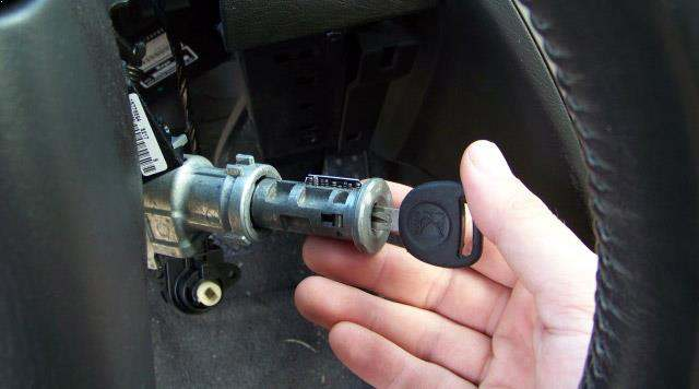 Ignition Switch Replacement Portland
