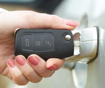 Car Door Lock Repair Portland