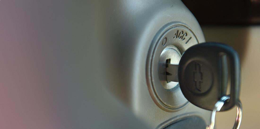 Locksmith Portland ignition switch replacement