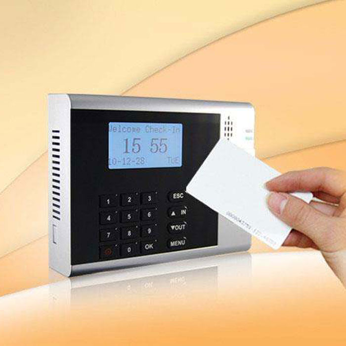 Locksmith Portland card access control systems