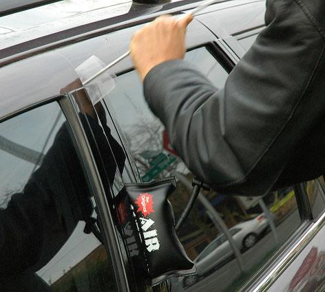 Car Unlock Portland