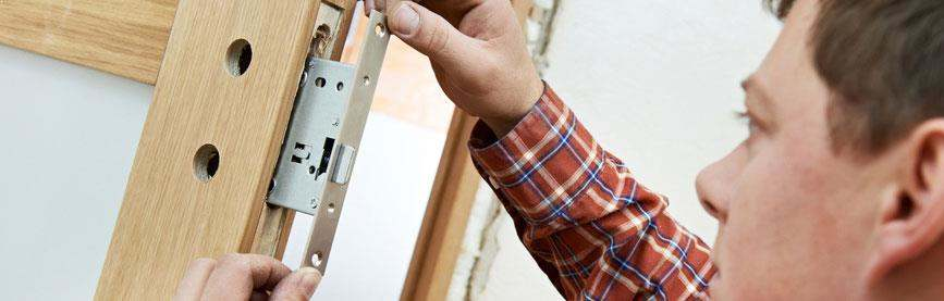 Mortise lock repair Portland locksmith