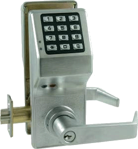 commercial locksmith Portland keyless entry locks
