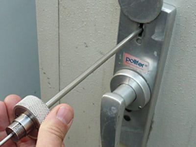 Emergency locksmith Portland business lockout