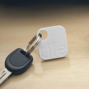 Locksmith Portland The Tile key tracker