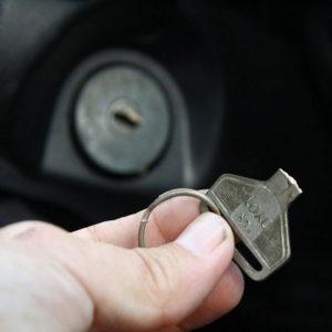 Auto broken key extraction Portland locksmith