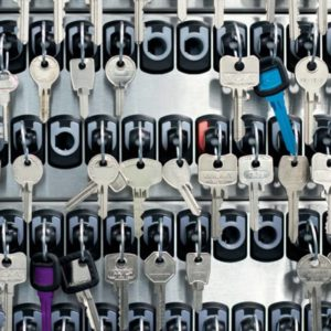 Key management Portland locksmith