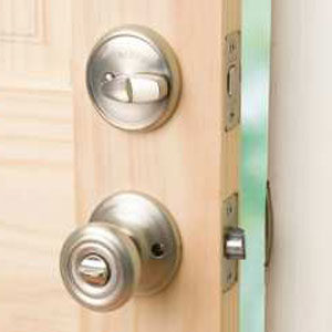 Portland locksmith home security locks installation