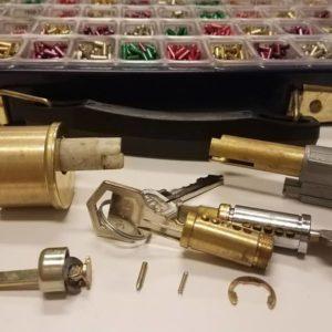 Portland locksmith lock rekey