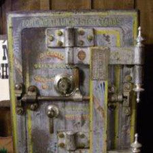 Safe lockout Portland locksmith