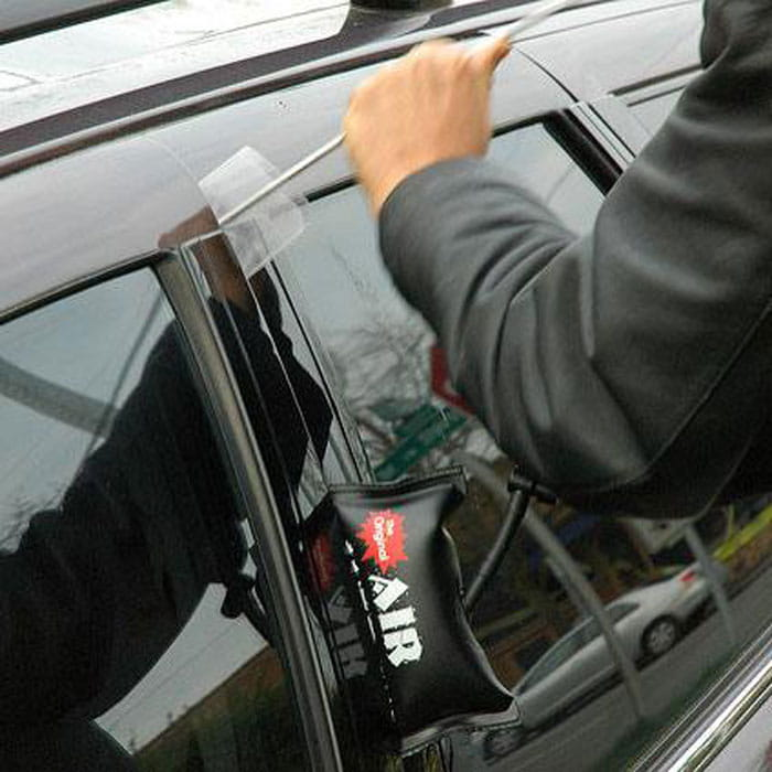 Car unlock Portland locksmith