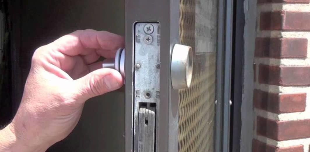 Locksmith Portland commercial lock repair