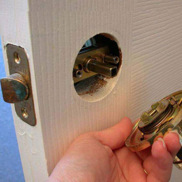 Locksmith Portland lock replacement