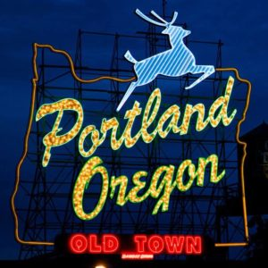 Portland Oregon locksmith